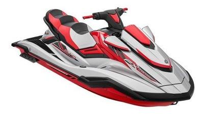 Jet Ski Yamaha Fx Cruiser Svho 2020 - Mensais De R$ 1.916,00