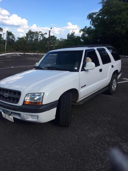 Chevrolet Blazer 2.4 5p 2001