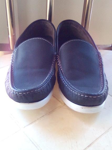Zapatos Marca Zero Usados.