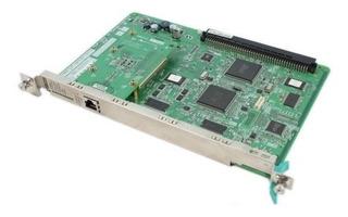 Kx-tda0484 Tarjeta De Ampliación Para Red Ip Gateway Voip 4 Canales Ip-gw4e Panasonic Kx-tda100 Tda200 Tda600 Kx-tde