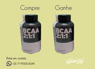 Bcaa Pro Series 240 Caps Atlhetica - Compre 1 E Leve 2