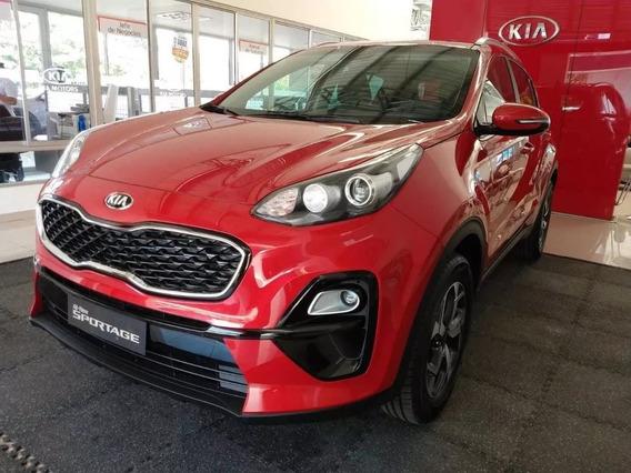 Kia Sportage Desire 2.0l Mt 2020