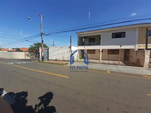 Casa Com 3 Dormitórios À Venda, 189 M² Por R$ 420.000,00 - Jardim Nazareth - São José Do Rio Preto/sp - Ca2298