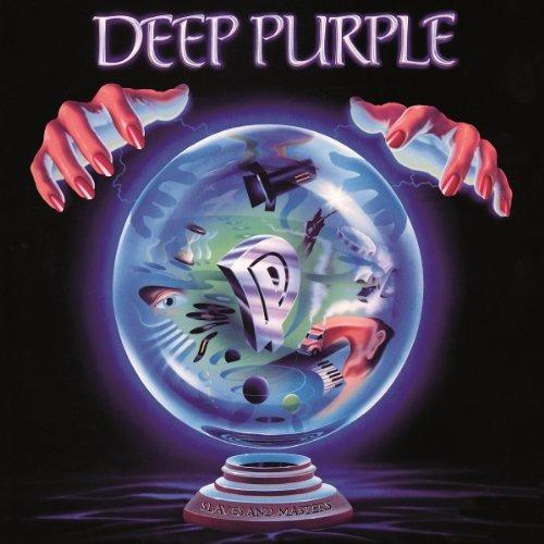 Cd : Deep Purple - Slaves & Masters (portugal - Import)