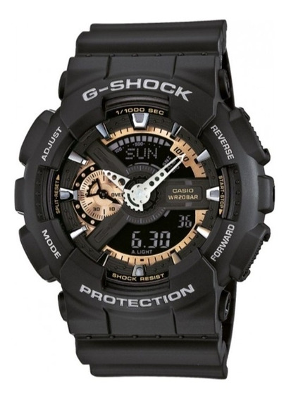 Relógio - G Shock - Ga - 110rg -1adr