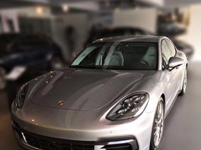 Vehiculo Porsche Panamera Nuevo Seminuevo Premium