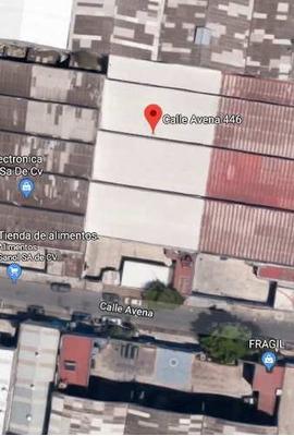 Bodega En Venta En Avena Granjas Mexico ¡remate Bancario!
