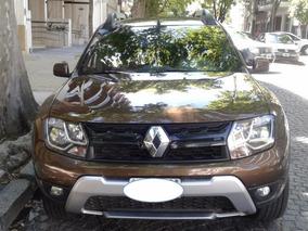 Renault Duster 2.0 Privilege 4x4