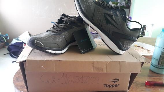 Zapatillas Topper Original Talle 39 Y 30