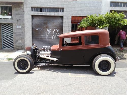 Ford Victoria