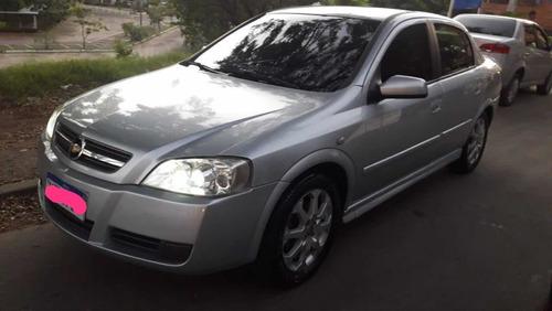 Chevrolet Astra Sedan 2011 2.0 Advantage Flex Power Aut. 4p