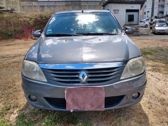 Renault Logan 1.6 8v Expression