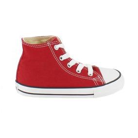 c8b37260c Converse Rojos Para Bebes - Ropa