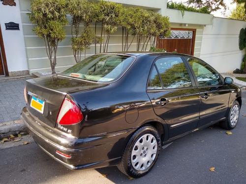 Excelente! Fiat Marea Único Dono Sx 1.8 16v