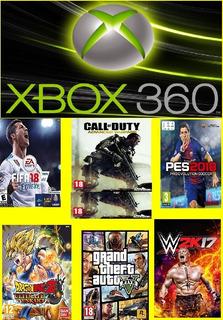 Xbox 360 Lt+3.0