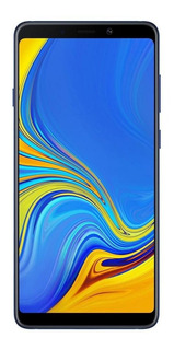 Samsung Galaxy A9 (2018) Dual SIM 128 GB Azul limonada 6 GB RAM