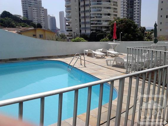 Apartamento - Santa Teresinha - Ls9675
