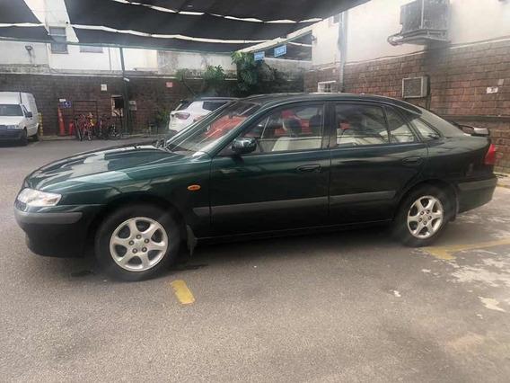 Mazda 626 2.0 Glx At 2001