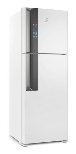 Geladeira/refrigerador 474 Litros 2 Portas Branco - Electrolux - 110v - Df56
