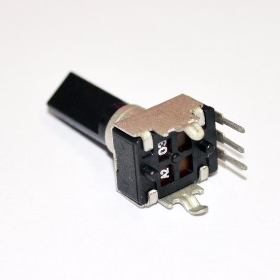 Kit 5x Potenciômetro Radio Yaesu Ft-1802 Ft-2900 Ft-1900 20k