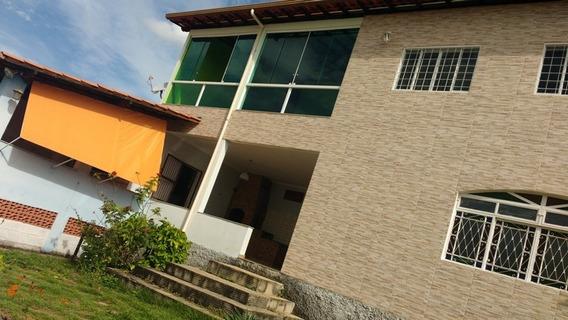 Linda Casa Em Jabuticatubas - 1652