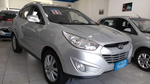 Hyundai  Ix35  2011  2.0 Gls 2wd Aut. 5p 2010 / 2011