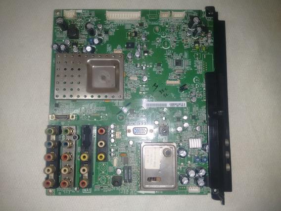 Pcb Philips 32pfl3404 S310610808091 Toda Revisada,perfeita