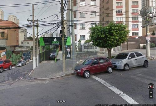 Imagem 1 de 3 de Galpão À Venda, 680 M² Por R$ 4.000.000,00 - Aclimação - São Paulo/sp - Ga0448