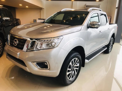 Nissan Frontier 2.3 Le Cd 4x4 At 2021 #05