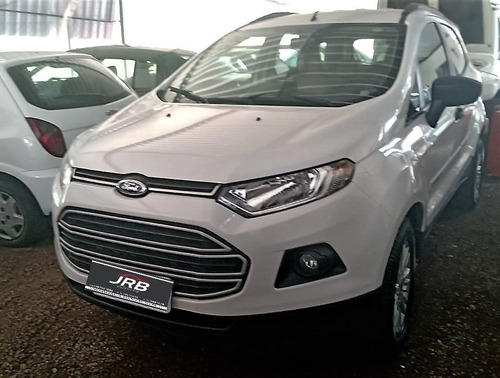 Imagem 1 de 5 de Ford/ecosport