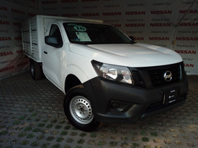 Nissan Np300 2.5 Chasis Cabina Dh Mt