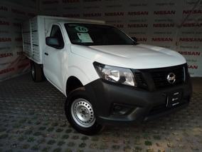 Nissan Np300 2.5 Chasis Cabina Dh Mt