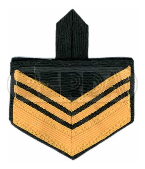 Insignia Suboficial Galón Cabo Primero 1º. Rerda.