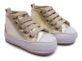 Sapato Bota Infantil Bebe Conforto Estilo All Star Promoção.
