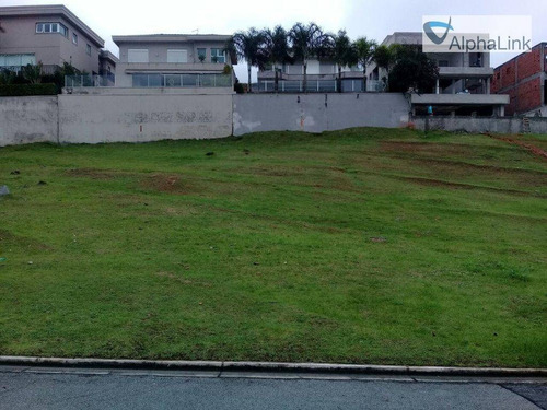 Terreno À Venda, 491 M² Por R$ 1.400.000,00 - Villa Solaia - Barueri/sp - Te0073