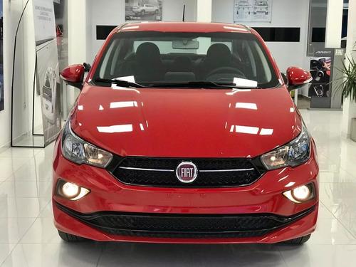 Imagen 1 de 14 de Nuevo Fiat Cronos 0km Gse Drive Pack Conectividad Precio 34f