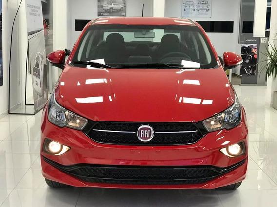 Nuevo Fiat Cronos 0km 1.3 Gse Drive Pack Conectividad Precio