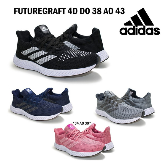 adidas Futuregraft 4d