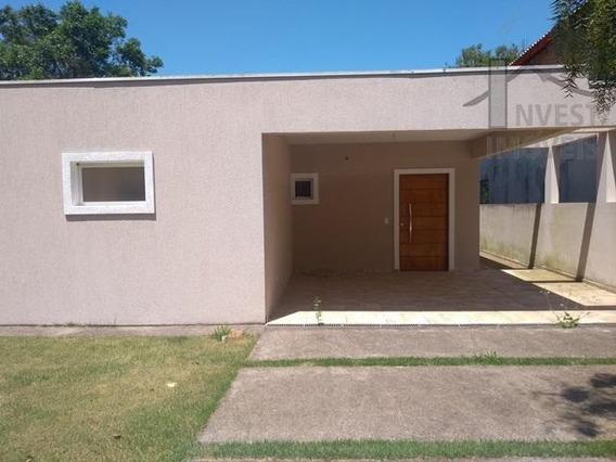 Cod 3935 - Linda Casa Em Condomínio Com Segurança 24hr. - 3935