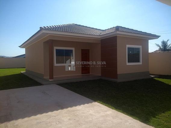 Venda Casa Maricá Itaipuaçu - Ja3260