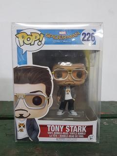 Tony Stark Funko Pop 226