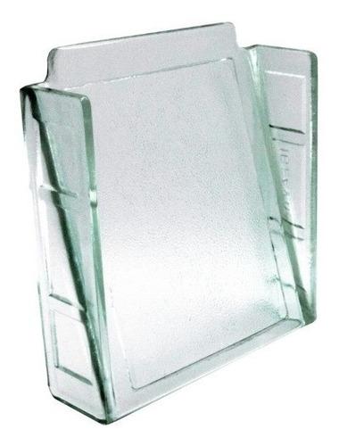 Elemento Vazado Cristal 20x20x06 - Ibravir