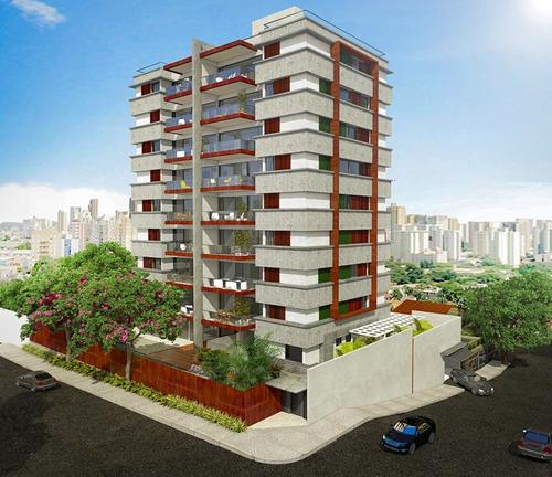 Cobertura Residencial Para Venda, Vila Progredior, São Paulo - Co2400. - Co2400-inc