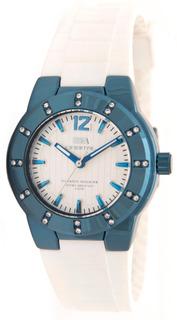 Reloj Orbital Dama Cd295505 Agente Oficial Barrio Belgrano