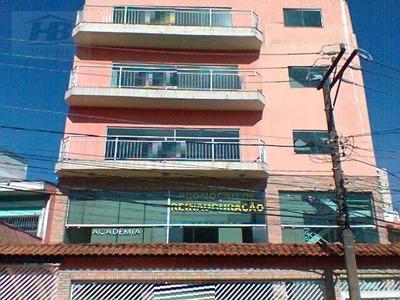Prédio Comercial Para Locação, Vila Campesina, Osasco. - Pr0009