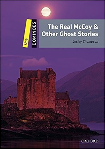 The Real Mccoy & Other Ghost Stories + Mp3 Audio - Domin
