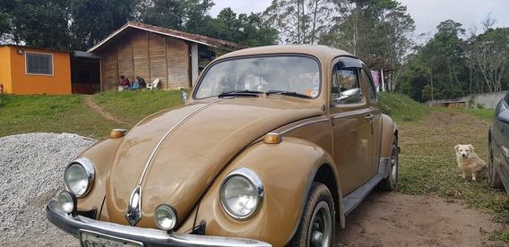 Volkswagen Fusca Fusca 76