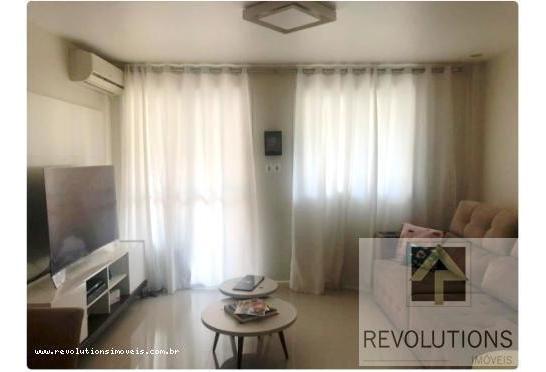Apartamento Para Venda Em Niterói, Itaipu, 2 Dormitórios, 1 Banheiro, 2 Vagas - R2587_2-881796