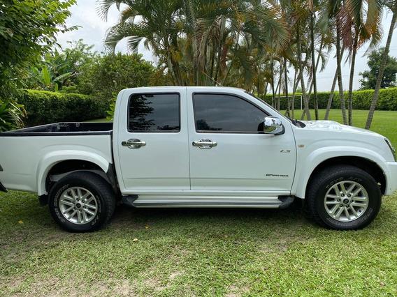 Chevrolet Luv D-max Luv Dmax Diésel 4*4