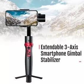 Estabilizador Gimbal 3 Eixos Wewow A-lite Smarphone Gopro